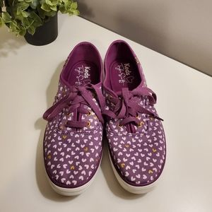 Keds sneakers, Taylor Swift Champion, size 7